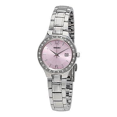 Seiko Reloj de cuarzo Woman SUR787P1 28 mm