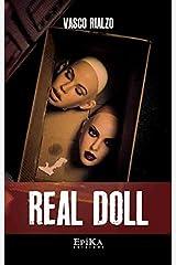Real Doll Copertina flessibile