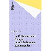 Le Cofinancement Banque mondiale-Banques commerciales