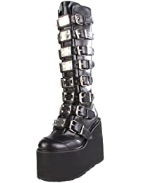 Pleaser Women s Swing-815 Knee-High Boot