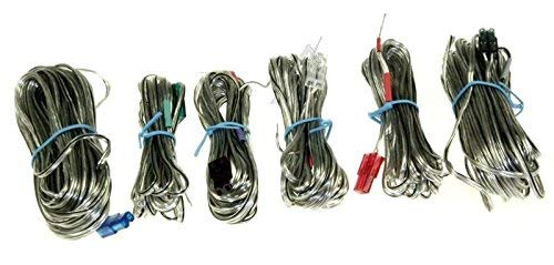 Lot de 6 authentique Samsung Home Cinema Speaker Wire câble