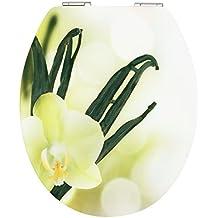 Cornat KSDSC305 - Tapa WC, diseño vanilla cream