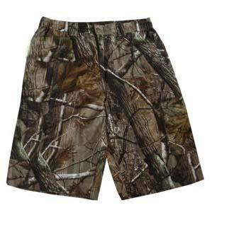 LSB-Hunting, Polyester Unisex aus Reiner Baumwolle Stoff Shorts Hosen Realtree Camouflage Shorts Hosen Jagd Shorts Hosen (Realtree Stoff)