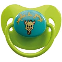 Sophie the Giraffe Pacifiers 6-18m
