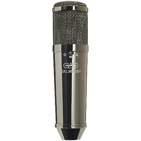 CAD Audio GXL3000BP - Microfono a condensatore multi-pattern
