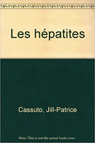 Lire Les Hépatites pdf, epub