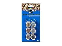 Revell 39075 Military Set