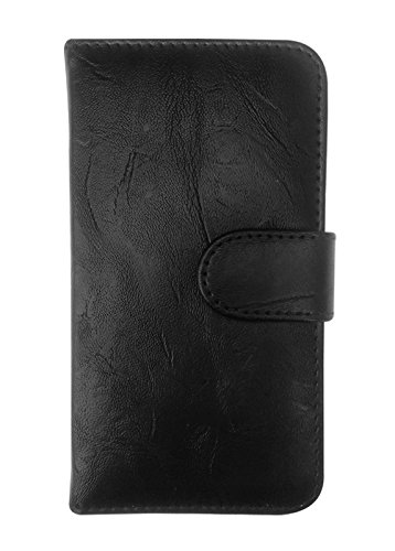 Fastway Pu Leather Pouch Case Cover For Panasonic T31  available at amazon for Rs.239