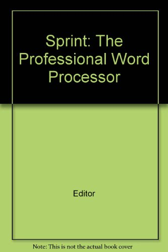 sprint-the-professional-word-processor