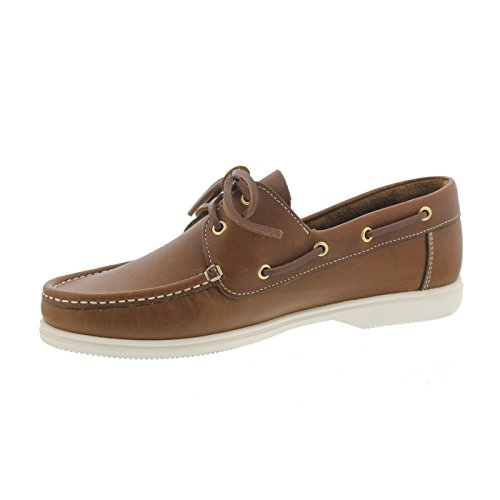 Dubarry Admirals 333102 Brown Leather Brown