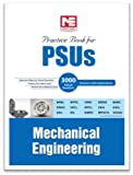 PSUs: Practice book for Mechanical Engineering