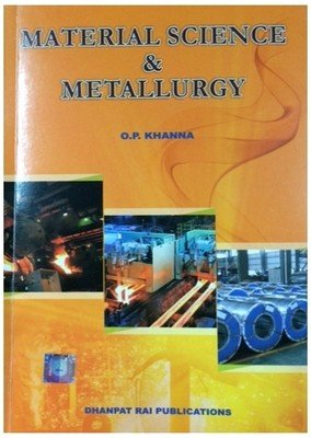 Material Science & Metallurgy