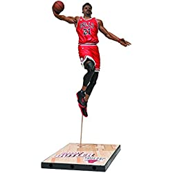 McFarlane NBA Series 28 JIMMY BUTLER #21 - Chicago Bulls Sports Picks Figure