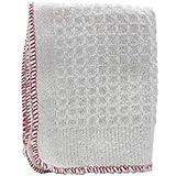 VIRSUS Lot de 10 chiffons en coton, idéal pour laver les sols, dimensions 40 x 60 cm