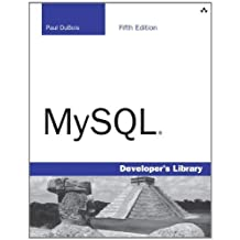 MySQL (Developer's Library) by DuBois, Paul 5th (fifth) Edition (2013)