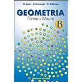 Geometria. Forme e misure. Vol. B. Per la Scuola media