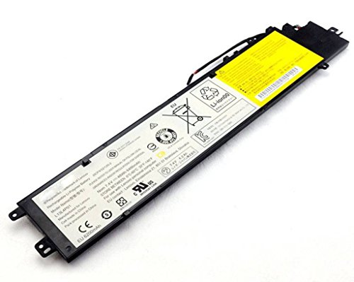 BPXLaptop Battery 7.4V 6600mAh/48Wh L13M4P01 for Lenovo Erazer Y40-70AT-IFI L13L4P01 L13C4P01
