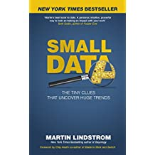 Small Data: The Tiny Clues That Uncover Huge Trends: New York Times Bestseller (English Edition)