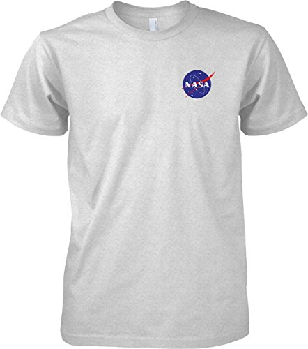 nasa-space-exploration-colour-badge-t-shirt-sports-grey-xx-large