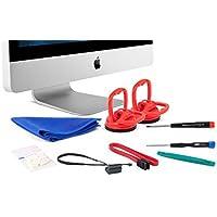 OWC OWCDIYIM21SSD11 - Kit para disco SSD, color negro y rojo