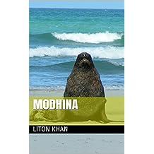 Modhina (Galician Edition)