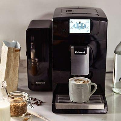Cuisinart EM1000U Veloce Automatic Bean to Cup Coffee Machine