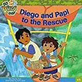 Diego and Papi to the Rescue (Go Diego Go (8x8))