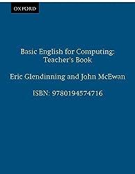 Basic English for Computing: Teacher's Book