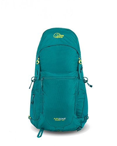 lowe-alpine-airzone-quest-sac-a-dos-homme-shaded-spruce-25-l