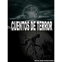 Cuentos de terror: Criaturas de la noche