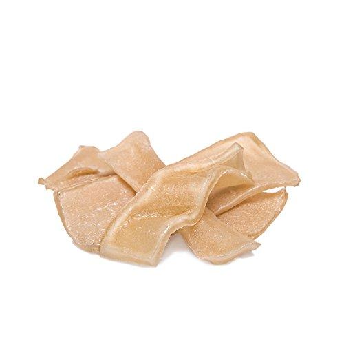 AniForte Vital-Snacks Zahnpflegestreifen 250 g mit Rind Hundesnack Hundeleckerlie- Naturprodukt für Hunde - 2