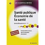 Santé publique, économie de la santé - Unité d'enseignement 1.2 - Tome 11