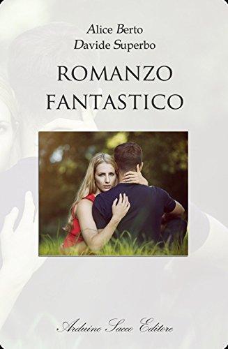 Romanzo fantastico