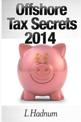 Offshore Tax Secrets 2014
