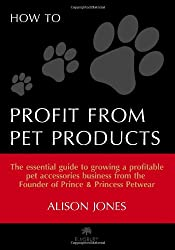 How to Profit from Pet Products