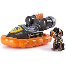 Nickelodeon Paw Patrol Mission Paw Vehicle: ZumaS Hovercraft