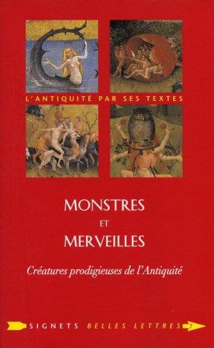 monstres-et-merveilles-cratures-prodigieuses-de-l-39-antiquit