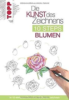 Blumen Und Pflanzen Zeichnen Leicht Gemacht Amazon De Cardaci Diane Bucher