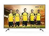 CHiQ Smart TV U50E6000, 50'(127cm) Ultra Haute Définition, 4K, 3840x2160, 50...