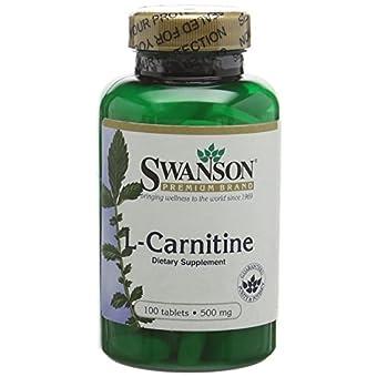 Swanson Carnitin