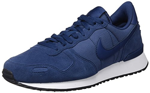 Nike Herren Air Vrtx Ltr Gymnastikschuhe, Blau (Navy/Navy/White/Black), 47.5 EU
