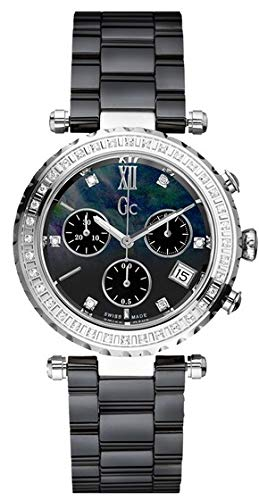 GC Chronographe Multifonction Swiss Made