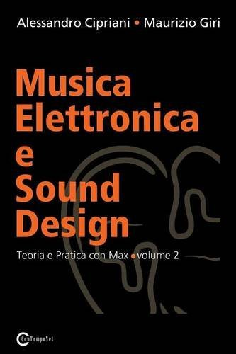 Musica elettronica e sound design: 2
