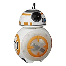 Star Wars SW E9 IP SPARK AND GO BB8