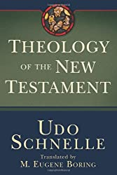 Theology of the New Testament