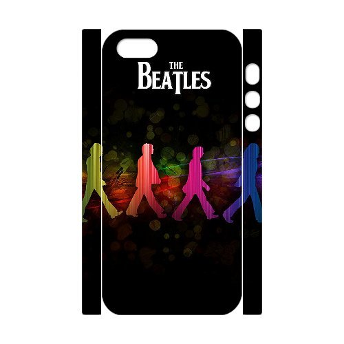 LP-LG Phone Case Of The Beatles For iPhone 5,5S [Pattern-6] Pattern-3