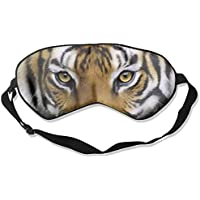 Tiger 99% Eyeshade Blinders Sleeping Eye Patch Eye Mask Blindfold For Travel Insomnia Meditation preisvergleich bei billige-tabletten.eu