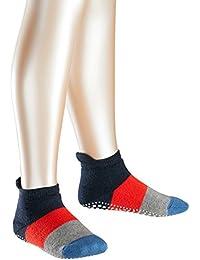 FALKE Jungen Socken Colour Block Catspads
