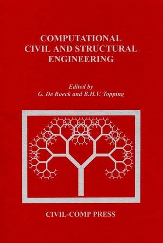 Computational Civil and Structural Engineerings