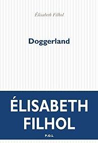 Doggerland par Élisabeth Filhol